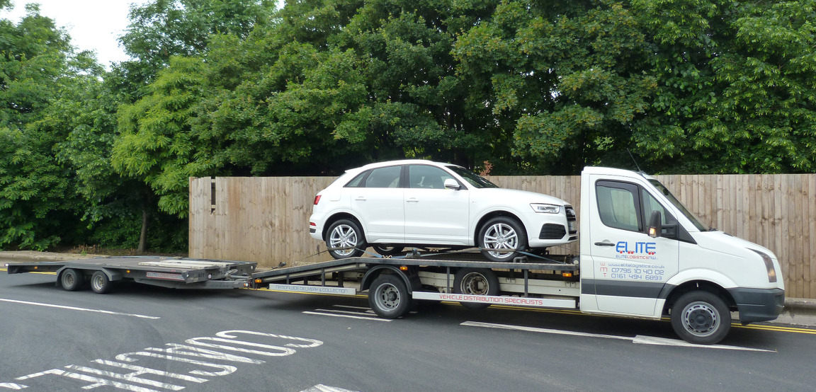 Car Collection Service | Vehicle Delivery Service